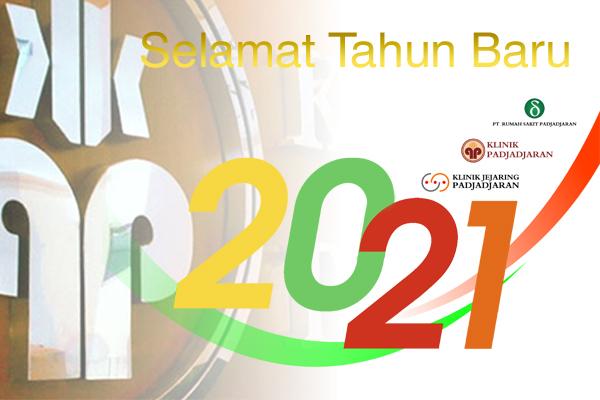 Tahun Baru 2021