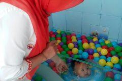 Baby SPA (Pengembangan)
