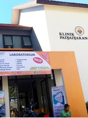 Klinik Padjadjaran Karangpawitan