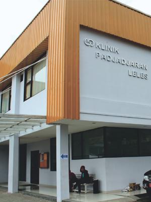 Klinik Pratama Padjadjaran Leles