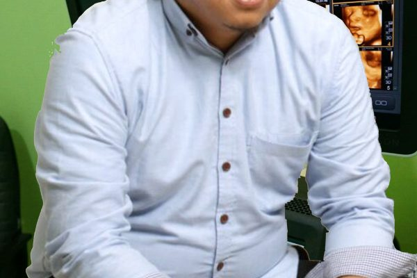 Teuku Renardiansyah Akhmad, dr, Sp.OG