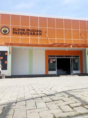 Klinik Pratama Padjadjaran Jatinangor