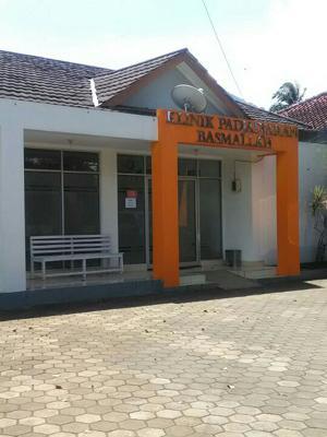 Klinik Padjadjaran Basmallah Leuwigoong