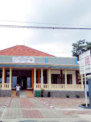 Klinik Padjadjaran Buah Dua