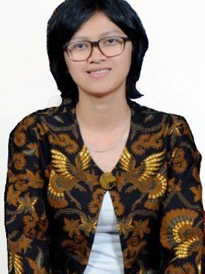 Erna Rahayu, dr