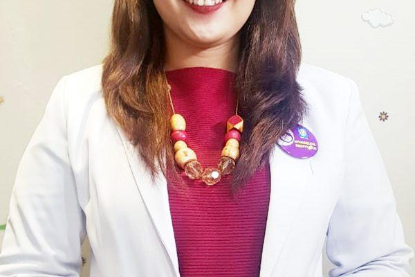 Mutiara Rahmani, dr, Sp.A