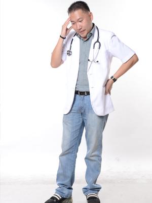 Reagan Vincent O.M Pantouw, dr