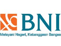 Debit Bank BNI